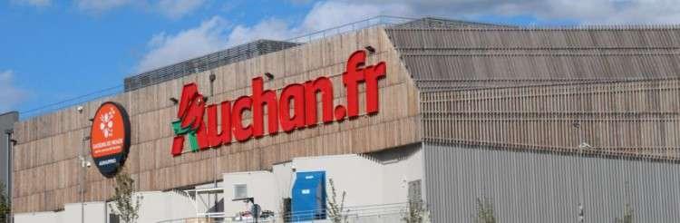 Meaux grosse fuite d 39 eau au centre commercial les saisons magjournal77 - Auchan les saisons de meaux ...