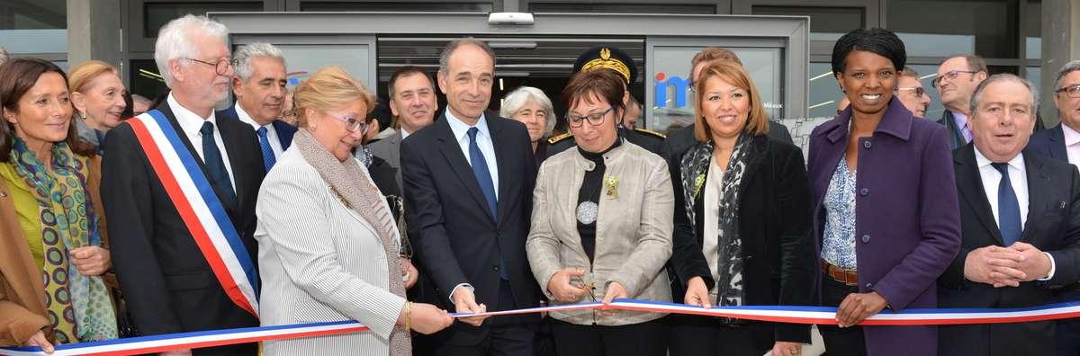 pays de meaux ▻ l'institut des métiers et de l'artisanat inauguré