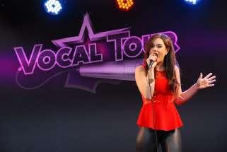 Meaux Vocal Tour, Elodie
