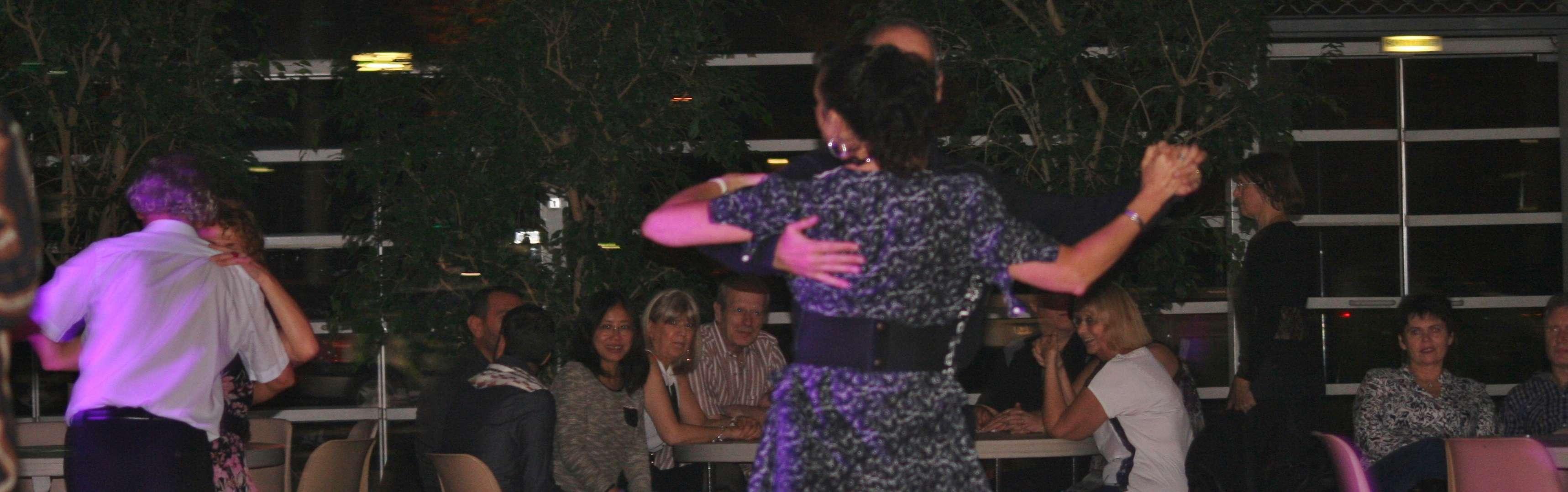 chelles la soir 233 e quot danse 224 2 quot au centre culturel 233 tait au top magjournal77