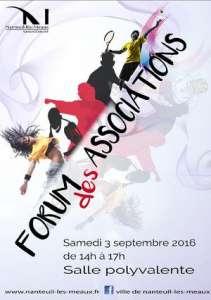 Nanteuil-lès-Meaux – Samedi 3