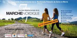 Seine-et-Marne – Dimanche 4