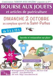 Saint-Pathus – Dimanche 2