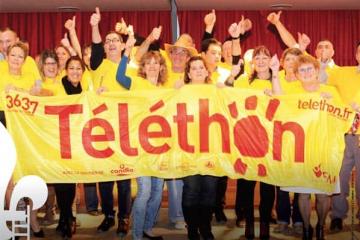chelles-telethon