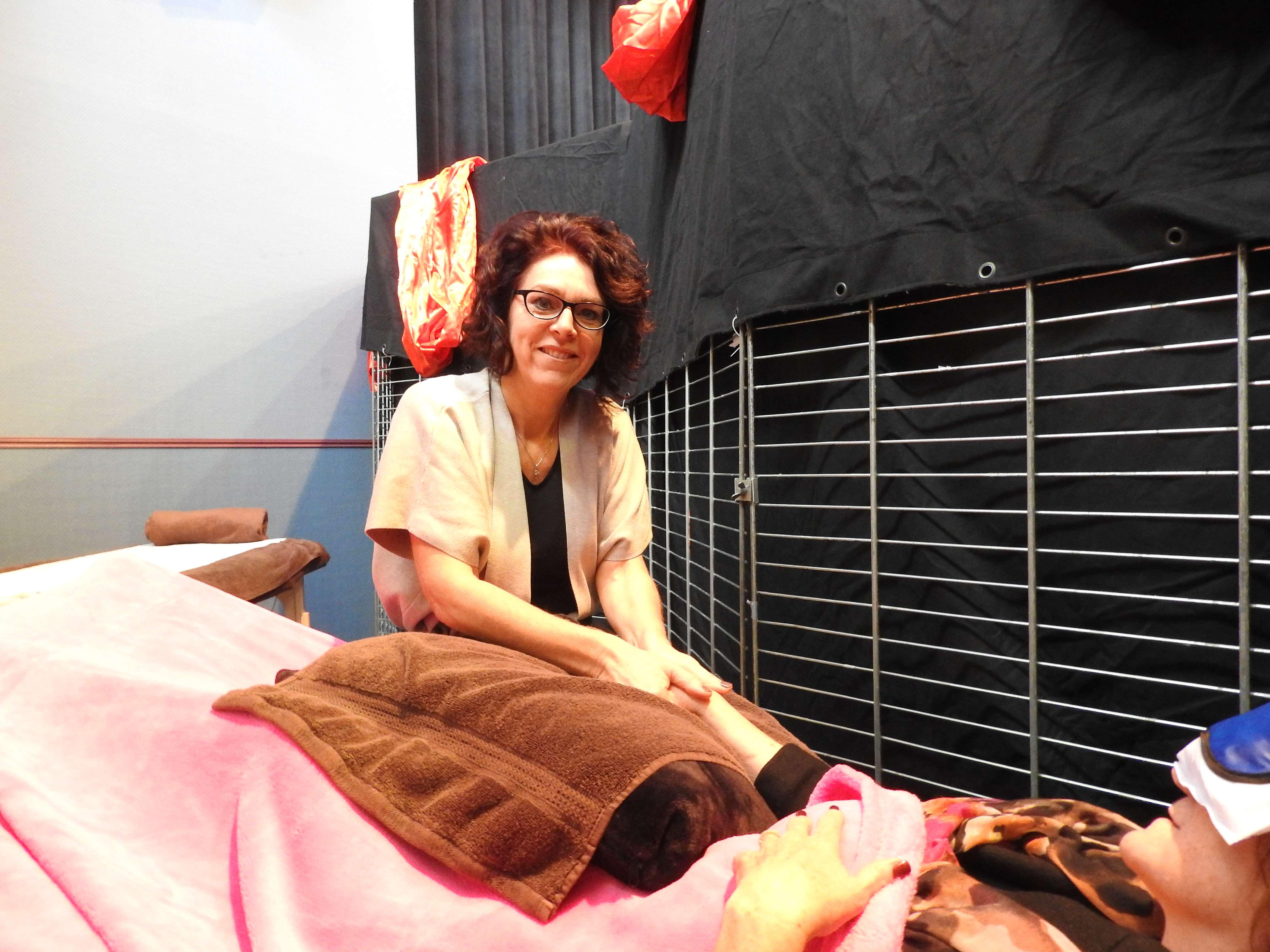 salon massage sexuel Champs-sur-Marne