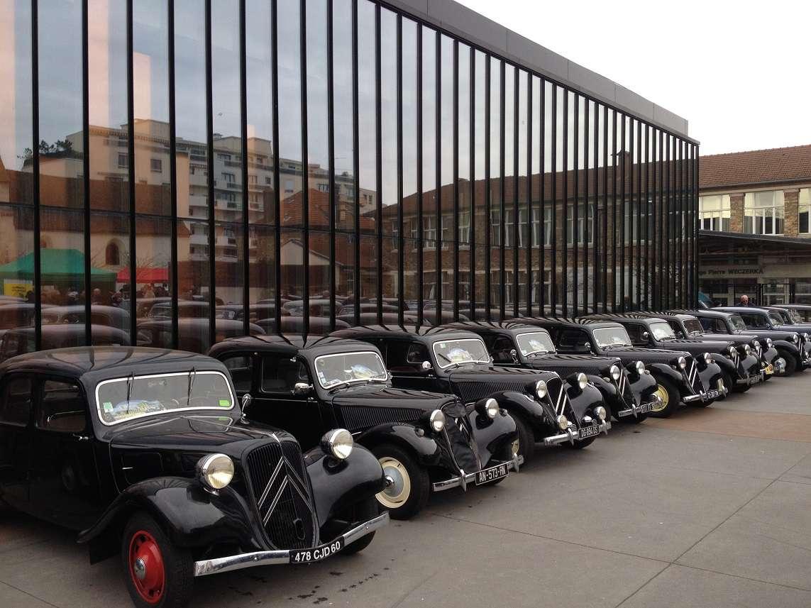 chelles expo les voitures de vincennes en anciennes la mairie. Black Bedroom Furniture Sets. Home Design Ideas