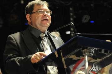 Joël Marion entend réaliser tous les projets pour lesquels, lui et son équipe, ont été élus en mars 2014.
