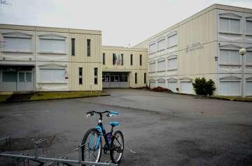 Situé en limite de Brou-sur-Chantereine, le collège Beau-Soleil fait partie des quatre collèges dont l'entrée sera bientôt équipée d'une caméra.