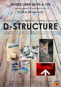 Serris D-STRUCTURE affiche - basse qualité (1)