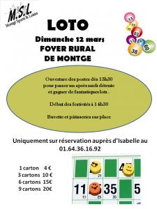 Montgé