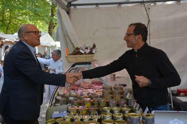 Crécy-la-Chapelle ► Quatre-vingt-seize stands pour les 66 ans de la foire Saint-Michel