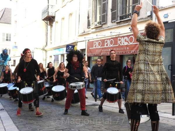 Meaux ► La saison culturelle du théâtre Luxembourg a été annoncée, tambours battants