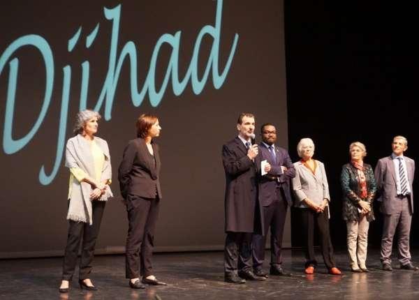 Villeparisis ► Contre la radicalisation : du théâtre avec Ismaël Saïdi