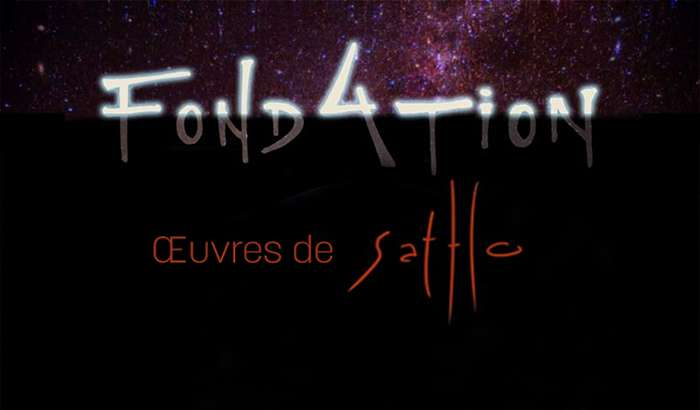 Mitry-Mory ► Expo peinture : Fond4tion