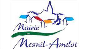 Le Mesnil-Amelot logo mairie
