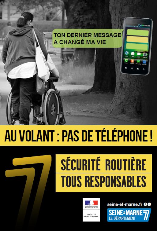 campagne téléphone