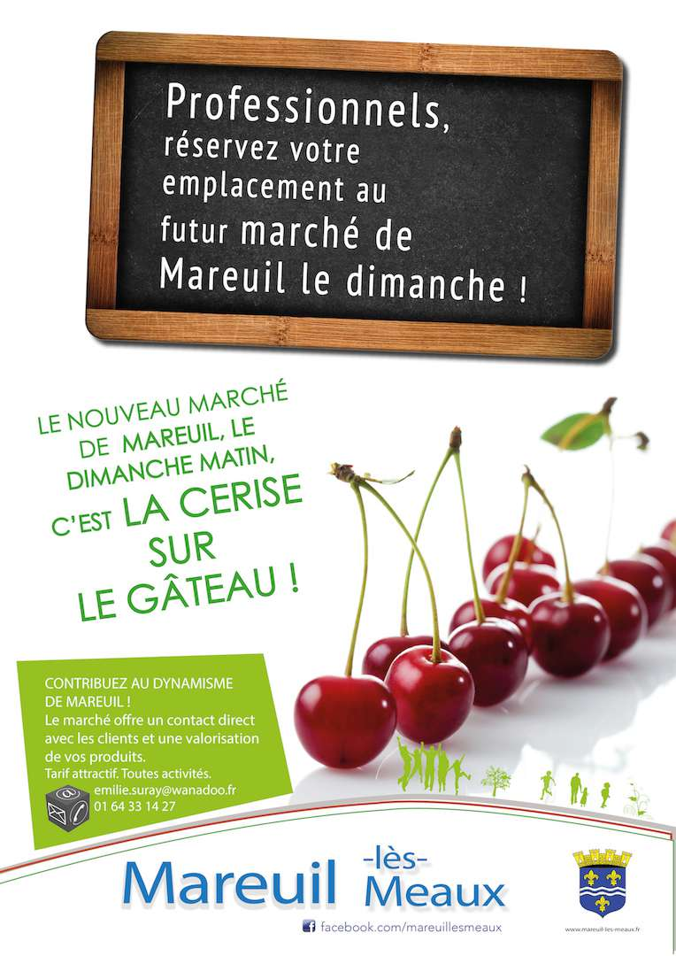 Mareuil_marché