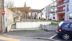Un exemple de couac de l'ancienne municipalité : les parkings perdus