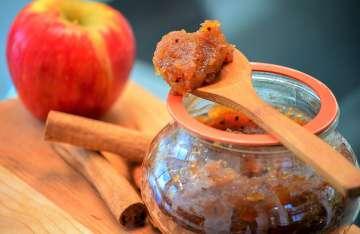 marmelade de pomme