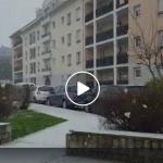 Villeparisis neige