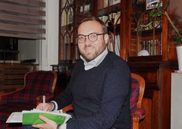 Esbly ► Elections municipales : Antoine Bohan sera la tête de liste de la majorité