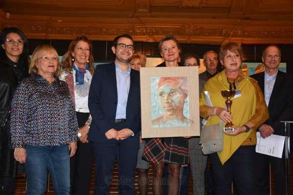 Lagny-sur-Marne ► Le Lions club expose sa collection d'œuvres d'artistes régionaux