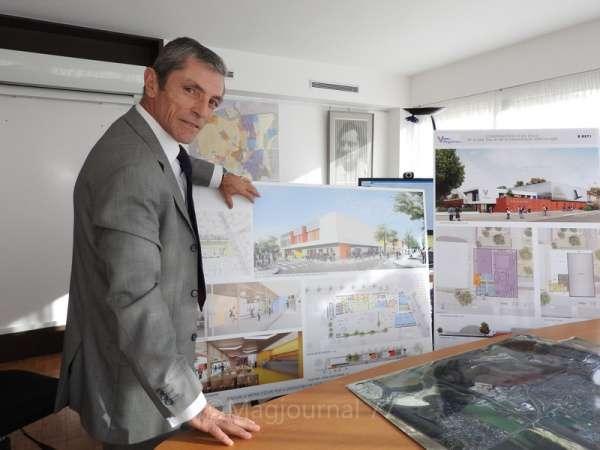 Villeparisis ► Education, impôts locaux, sécurité : le maire fait le bilan de son actionet annonce ses projets