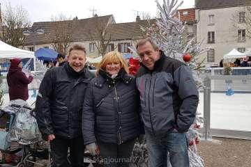 Dammartin_marché-de-Noël patinoire