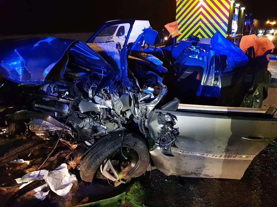 RN3 accident janvier 2019