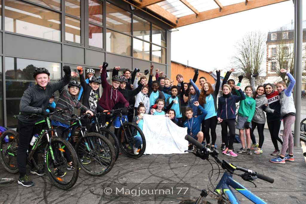 Meaux Collège Sainte Marie 2019
