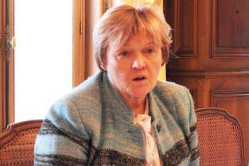 Melun Béatrice Abovillier 2019