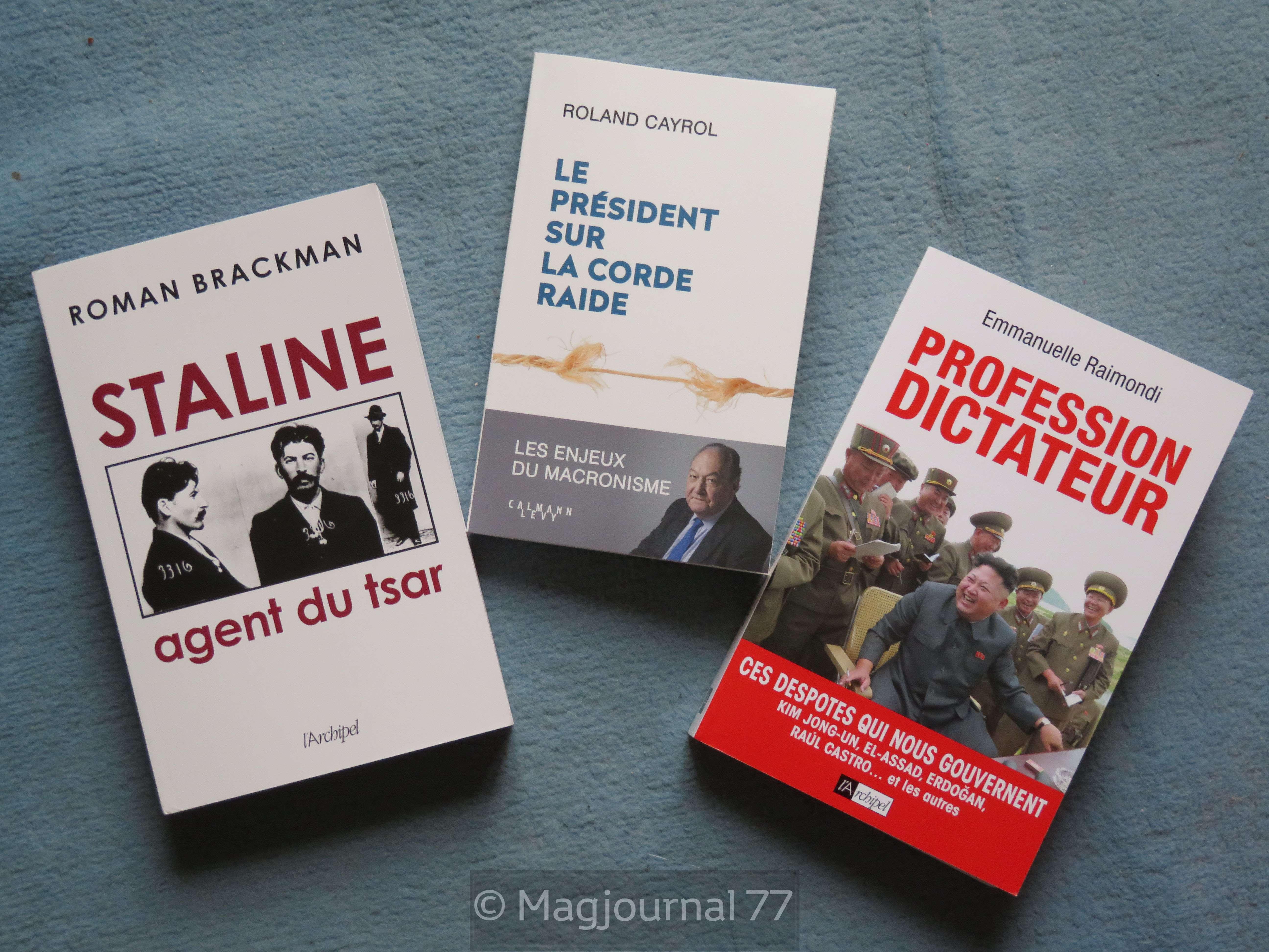 livres 2 Samedi 9 février 2019