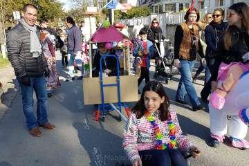 Germigny l'Evêque_carnaval 2019