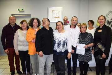 Longperrier Soirée paella - Comité des fêtes mars 2019