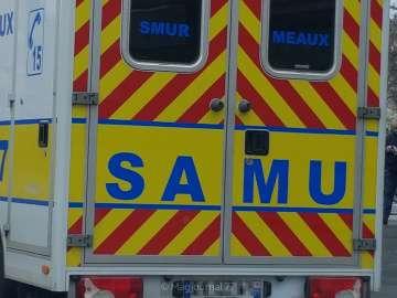 Pompiers Samu