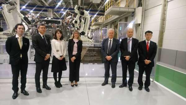 Seine-et-Marne ► Le Département relance son partenariat avec le Japon