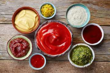 sauces 6 avril 2019